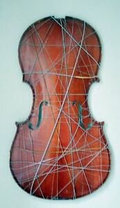 ## Musical Sculptures ## For sale