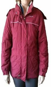 Women's 5 Way Winter Jacket
