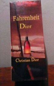 FARENHEIT BY CHRISTIAN DIOR MENS AFTERSHAVE
