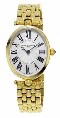 Frederique Constant Quartz Classics Art Deco Women's 30mm Watch FC-200MPW2V5B