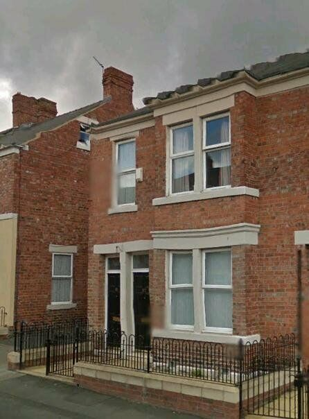 Fantastic 2 bedroom lower flat situated in the popular location of Westbourne, Bensham, Gateshead.