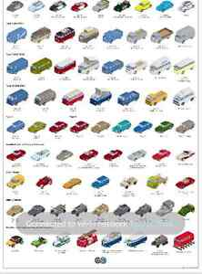 Looking for old vw beetle and bus's  whole or parts.