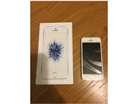 Apple iPhone Se 16gb EE and Asda mobile BRAND NEW