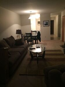 Clean and spacious 3 bedroom for sublet July 1