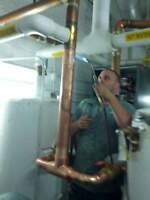 Do you have a clog or leak 24hr plumber call jesse 647-782-5475
