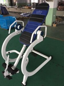 LUXOR HEALTH LH-3 Gym quality HD inversion table ON SALE $589.00