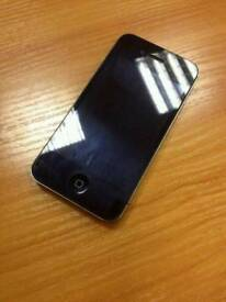 Spares and repairs, Iphone 4 in black