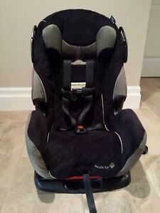 Safety 1st Alpha Omega 3-in-1 Carseat