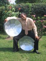 Steeldrum lessons - All levels