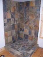 Ceramic Tile..Done Right The First Time!