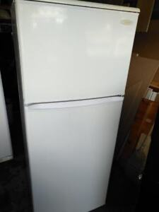 Nice and clean like new  Refrigerator