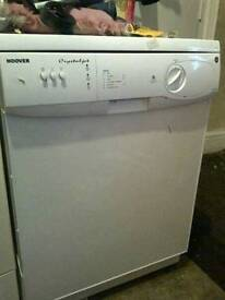 Hoover dish washer