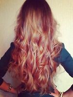 HAIR EXTENSION MASTER COURSE - ST. CATHARINES, ON - 4/8/17