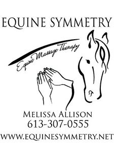 Canine and Equine Massage Therapy London Ontario image 1