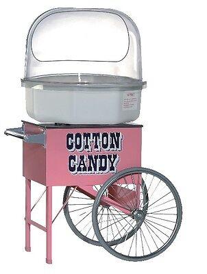 Neumärker Verkaufswagen Cotton Candy Unterwagen für Zuckerwattemaschine NEU
