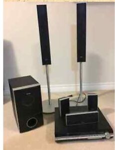 Sony Home Theatre System DAV - HDX466