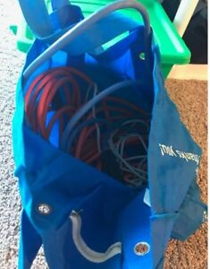 Outdoor Electrical cords