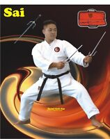 SAI, (CROME) SAVE UPTO 70% OFF ON MARTIAL ARTS SUPPLIES
