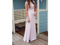 Designer Prom Dress/Bridesmaid Dress