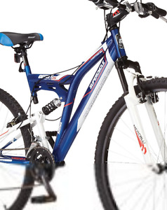 WOMENS URBAN/MOUNTAIN BIKE