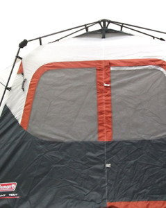 Coleman 4-man instant tent for sale (like brand new)!