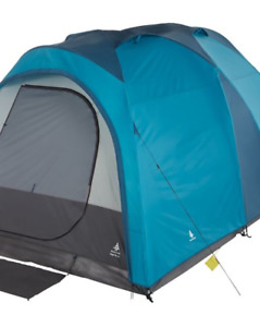 Woods Eagle River Tent, 10-Person