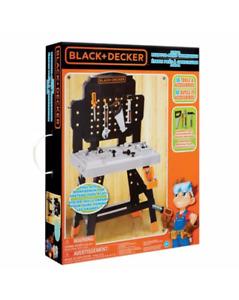 Neuf! Etabli Black & Decker Workbench Junior (New!)