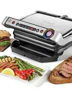 bran new in the box t-fal opti grill