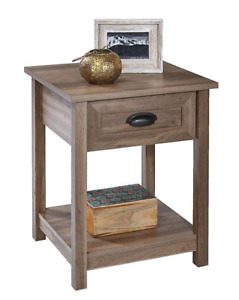 Night stands New!! Tables de chevets!!