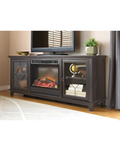 Fireplace Entertainment Unit