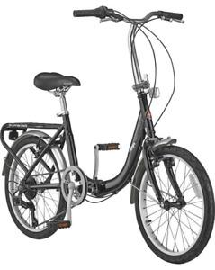 Folding Bike Wanted!