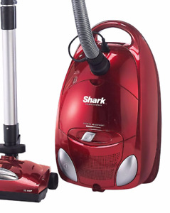 Shark Pro Canister Vacuum