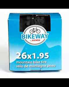 99% new Supercycle Bikeway by Kenda K898 Mountain Bike Tire