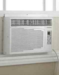 Garrison 5,200 BTU Window Electric Air Conditioner / $ 60