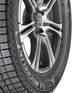 New Winter Tires - Michelin X-Ice Xi3 Tire Specs - 195/65/15
