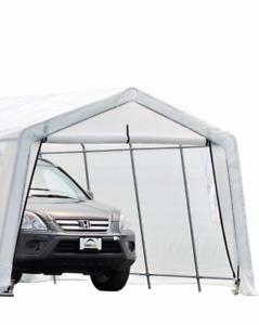 Shelter Logic 16' x 11'