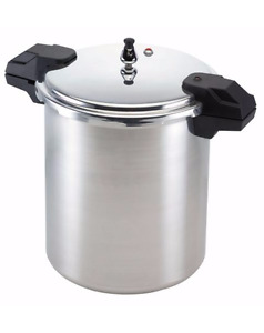 Only Available this week! Pressure Cooker 22-quart