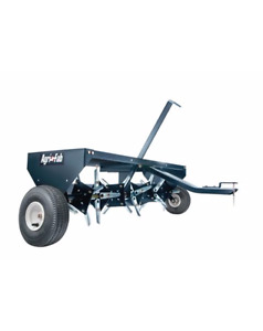 Need Dethatcher? Aerator? Spreader? Rent it at ToolsRent.ca!
