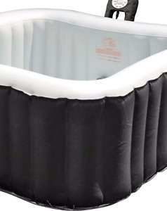 MSPA Alpine 6 Person Inflatable Hot Tub for Sale