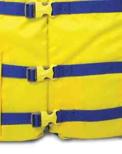 Pair of Brand New Fluid Life Jackets