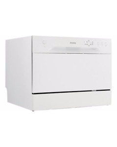 Danby Countertop Dishwasher - Attatches to sink!
