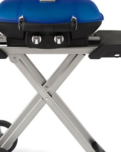 Looking for Looking for a Travel Cart Grill BBQ