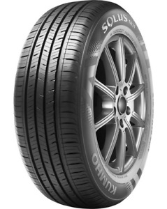 Looking For Kumho Solus TA 31 sized 215/55 R17