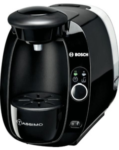 Gently Used Tassimo Coffee Maker