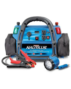 Brand new ( Neuf) MotoMaster Nautilus Battery Pack, 800 A