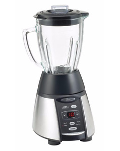 Oster Blender with 2 jars and T-Fal toaster for sale