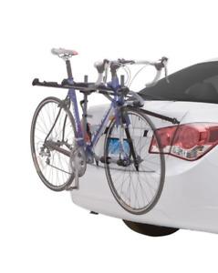 SportRack Trunk-Mount 3 Bike Carrier