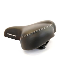 Extra wide bike seat for sale