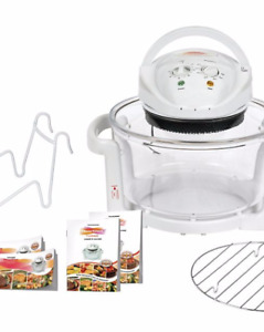 Flavor Wave Turbo Oven