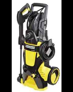 **REDUCED**  NEW - Karcher Pressure Washer – 2000 PSI